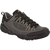 Trespass - Zapatillas de Senderísmo Modelo Taiga para Hombre (40 EU/Gris)