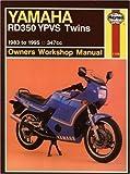 Yamaha RD350 YPVS '83'95 (Haynes Repair Manuals) by Haynes(1999-01-15)