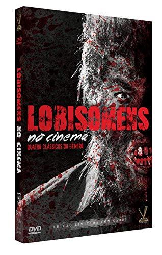 Lobisomens No Cinema