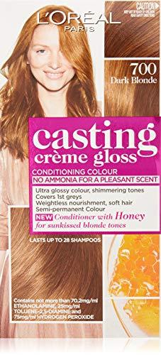 L'Oréal Paris Casting Crème Gloss Semi-Permanent Hair Colour -