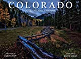 "Colorado 2021 Scenic Wall Calendar (13.5"" x 9.75"")"