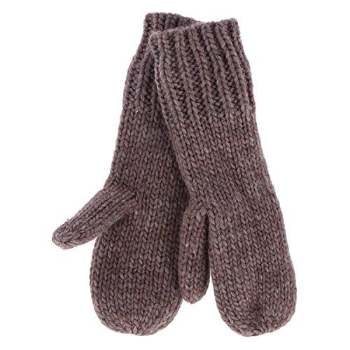 Seeberger Handschuhe Größe One size Braun (Braun)