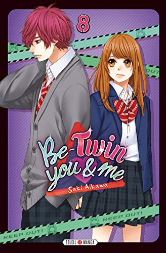 Be-Twin you and me T08