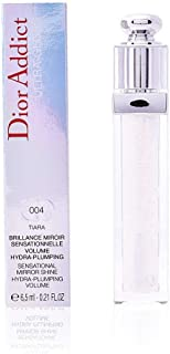 Christian Dior Dior Addict Ultra Gloss Sensational Mirror Shine No. 643 Everdior Lip Gloss for Women, 0.21 Ounce