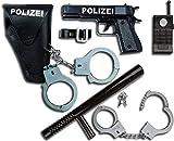 Idena Policía de Juego, Kombi - Set