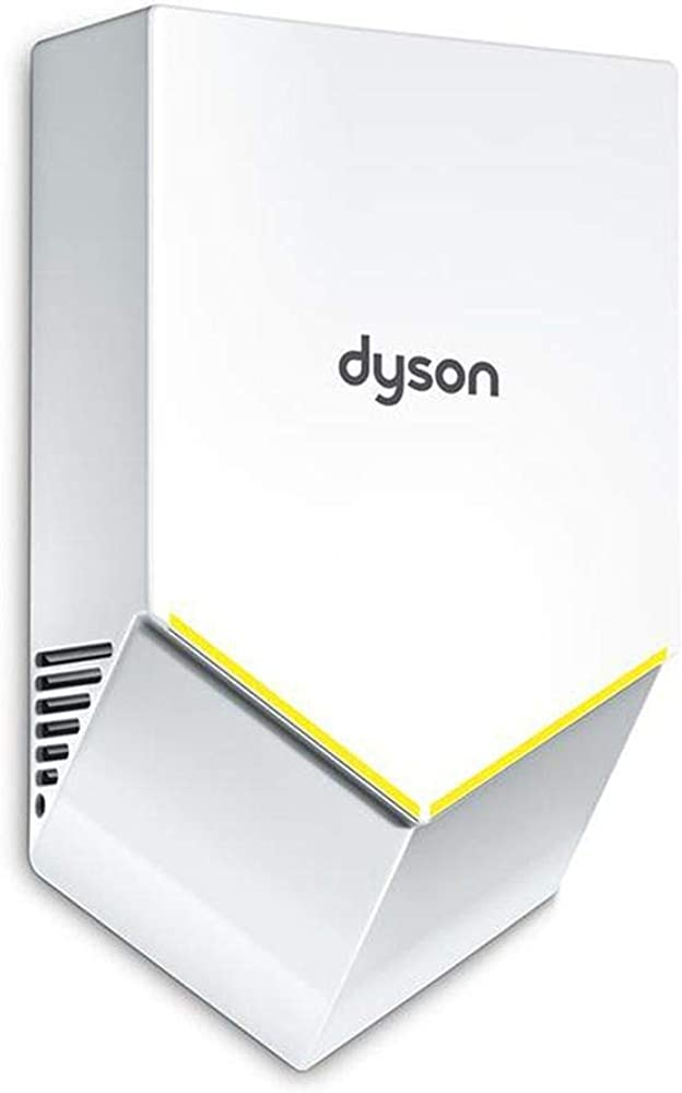 Dyson airblade v asciugatore mani automatico HU02 307169-01