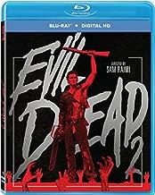 evil dead 4k steelbook