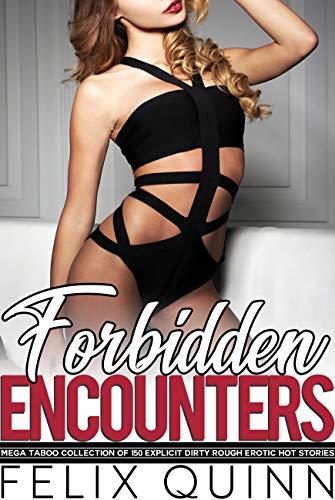Forbidden Encounters — Mega Taboo Collectio