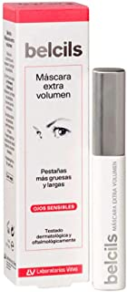 VIÑAS BELCILS Máscara Extra Volumen 8 ml
