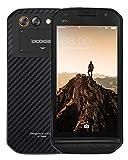 DOOGEE S30 Télephone Portable Incassable débloqué 4G, Smartphone Pas Cher Antichoc Etanche IP68,...