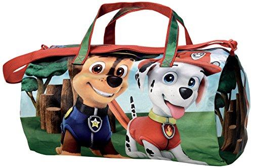 Paw Patrol Big Friends Tote da Palestra, 43 cm, Multicolore