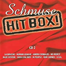 Kuschel Alarm (CD Compilation, 16 Titel, Diverse Künstler) Beat Base - Say I'm Your No 1 / Hot Chocolate - No Doubt About It / Jermaine Jackson - Do What You Do / Precious Wilson - Killing Me Softly / La Bouche - Baby Baby I'm Falling In Love Again u.a.