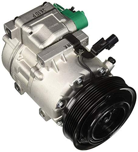 Denso 471-6036 A/C Compressor