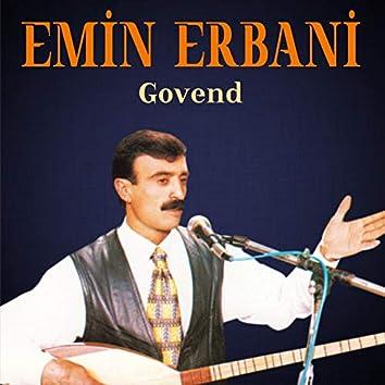 Govend (feat. Adil Meşkini)