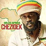 Hello Africa...