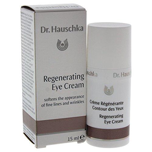 Dr.Hauschka Regenerierende Augencreme 15 ml