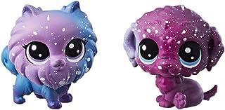 LITTLEST PETSHOP - Collection Galaxie - 2 minis Petshops N°3