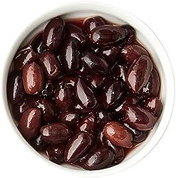 Whole Foods Market Kalamata Pitted Divina Olives, 150g