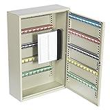 Sealey SKC100D - Armario para llaves (capacidad para 100 llaves)