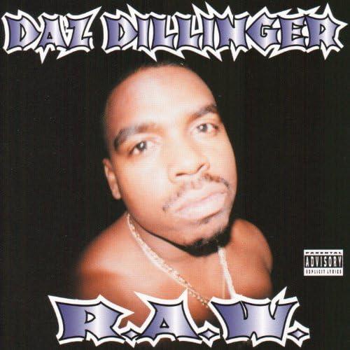 Daz Dillinger