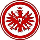 Eintracht Frankfurt - Football Club Crest Logo Wall Poster