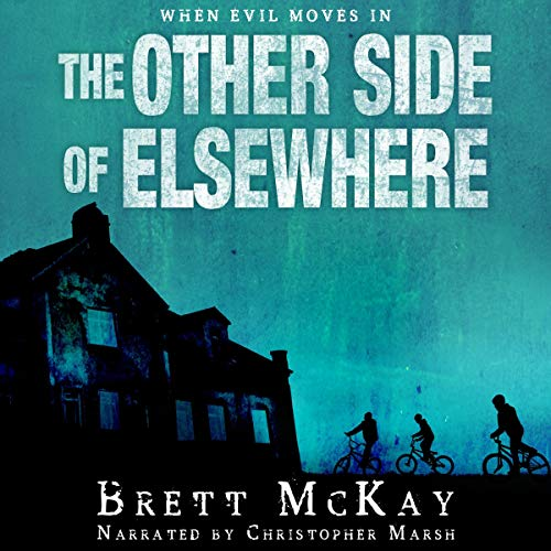 The Other Side of Elsewhere cover art