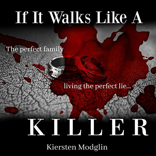 If It Walks Like a Killer audiobook cover art