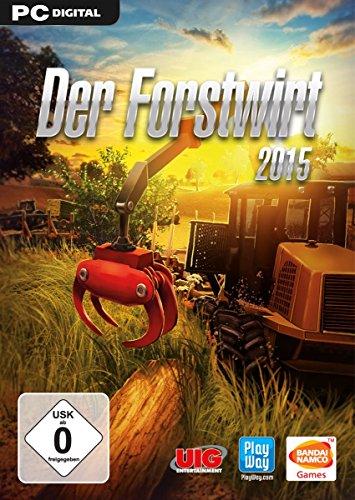 Der Forstwirt 2015 [PC Steam Code]