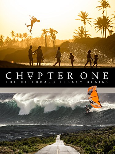 Chapter One: The Kiteboard Legacy
