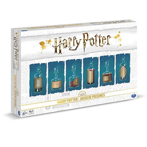 Libro De Harry Potter Letras De Bolsillo  marca SpinMaster