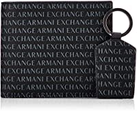 Armani Exchange Nero Pelle