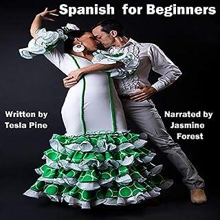 Spanish for Beginners cover art
