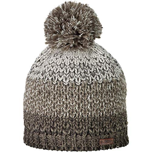 Cmp Knitted Hat One Size