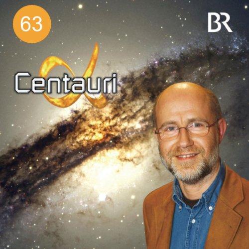 Was ist ein Cooling Flow? (Alpha Centauri 63) Titelbild