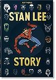 The Stan Lee Story. Avec livret en français