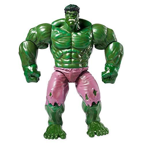 Marvel Hulk Talking Action Figure