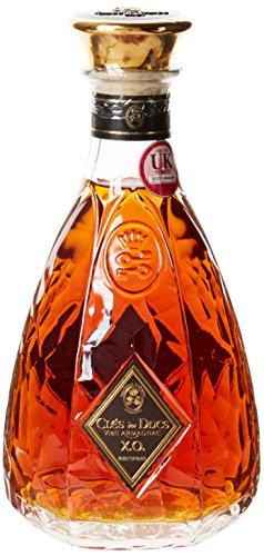 Cles des Ducs XO Armagnac, 70 cl
