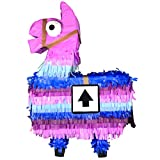 Purple Llama Pinata for Gamers – Take The Loot and Make Your Party The Hit of The Year | Video Game Limited Edition 2020 | Ideal for Birthday Parties Photo Prop Centerpiece (Purple Llama)