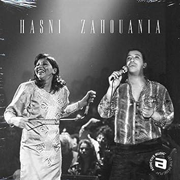 Cheba Zahouania & Cheb Hasni