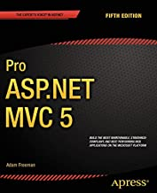 Pro ASP.NET MVC 5 (Expert's Voice in ASP.Net) (English Edition)
