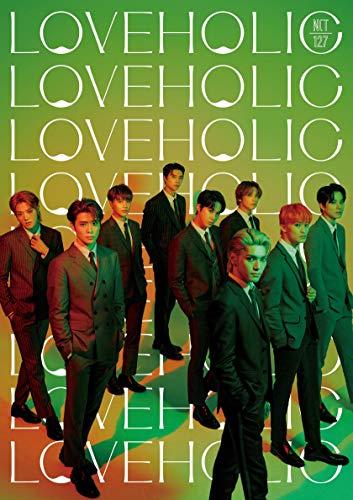【Amazon.co.jp限定】LOVEHOLIC(CD+Blu-ray)(初回生産限定)(クリアファイル (全10種よりランダムで1種)付き)