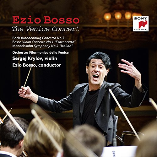 The Venice Concert