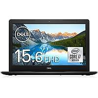 Dell ノートパソコン Inspiron 15 3593 ブラック 21Q13B/Win10/15.6FHD/Core i7-1065G7/8GB/512GB/Webカメラ/無線LAN