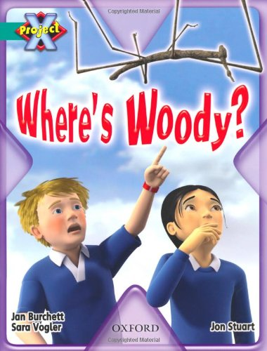 Project X: Hide and Seek: Where's Woodyの詳細を見る