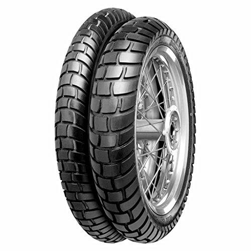 CONTINENTAL 2.75-21 45S CONTIESCAPE TT (MOTO) -/110/R21 45S - A/A/70dB - Moto Pneu