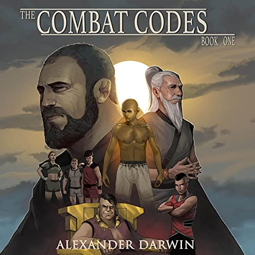The Combat Codes cover art