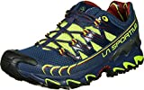 La Sportiva Ultra Raptor Zapatillas de Trail Running Opal/Chili