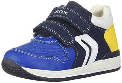 Geox Schuhe 2210 B640RA C4226 25 Blue