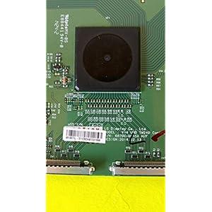 TV SONY XBR_49X850B T-CON BOARD P/ N 6870C_ 0515A