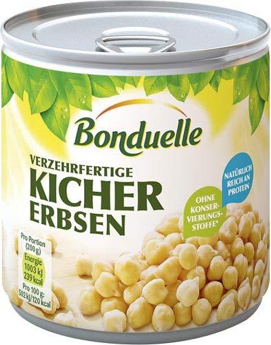 Bonduelle Kichererbsen - 12x 150 g
